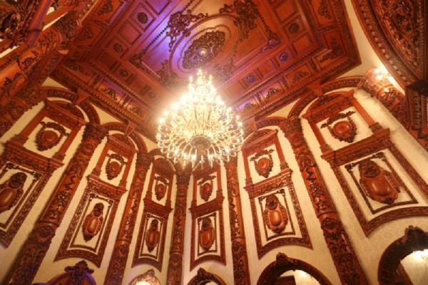 Hệ thống chiếu sáng ảnh hưởng tới cách trang trí nhà