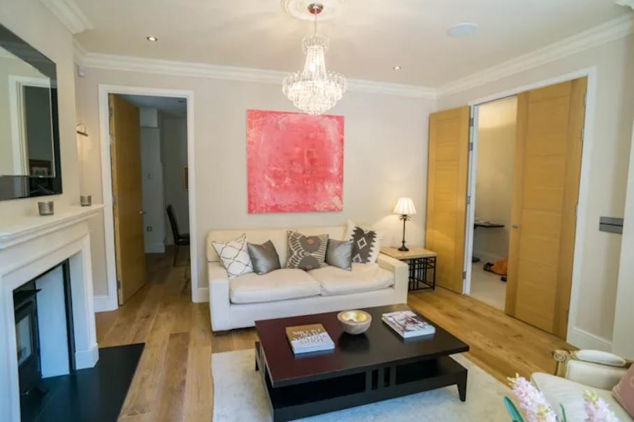 Nội thất cho không gian nhỏ hẹp - Bố trí hợp lý làm cho căn phòng thêm sang trọng trong diện tích nhỏ hẹp