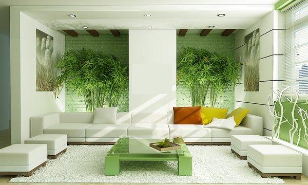 phong cách thiết kế nội thất hiện đại hiện nay