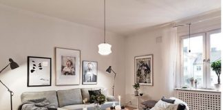 phong cách thiết kế nội thất