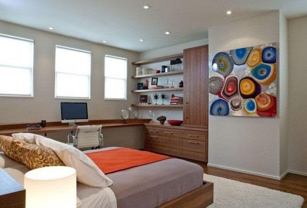 Phòng rất quan trọng cho giấc ngủ