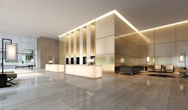 Các xu hướng thiết kế nội thất khách sạn trong tương lai