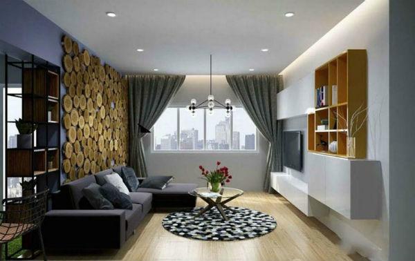 Trang trí nội thất theo phong cách Singapore