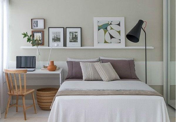 Làm như thế nào để trang trí nội thất cho phòng ngủ nhỏ?