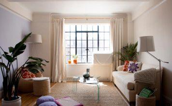 Trang trí nội thất cho nhà nhỏ hẹp