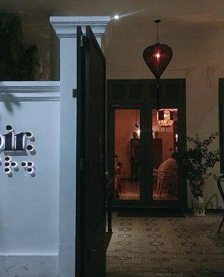 Những quán ăn độc lạ Sài Gòn