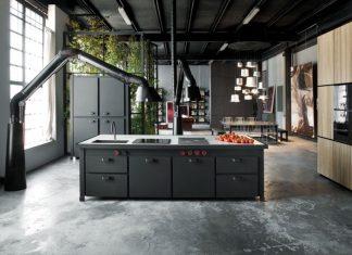 5 Mẫu Thiết Kế Nội Thất Nhà Bếp Đơn Giản