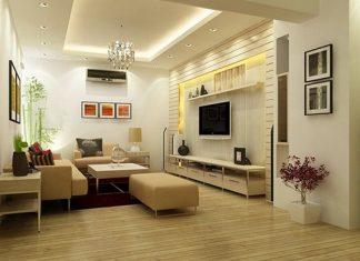 Trang trí nội thất