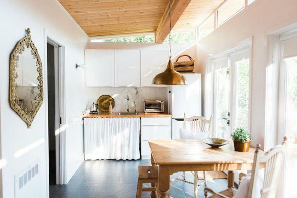 Trang trí nhà cửa bằng cách kết hợp màu sắc tinh tế