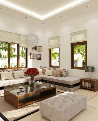 Thiết kế nội thất đặc sắc