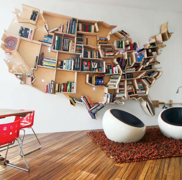 Trang trí nội thất khiến không gian nhà thêm đặc sắc