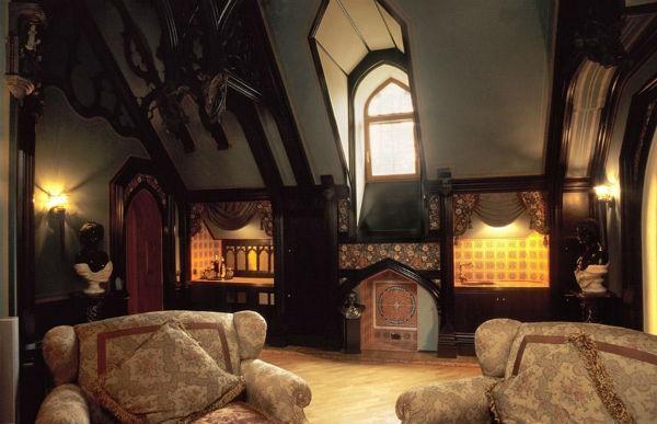 Trang trí nội thất mới lạ theo phong cách Ethnic độc lạ