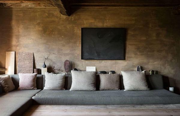 Trang trí nội thất mới lạ phong cách Zen Japanese