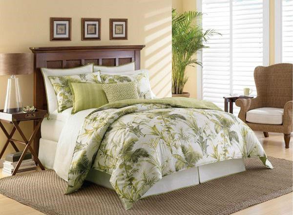 Trang trí phòng ngủ với chăn gối nệm