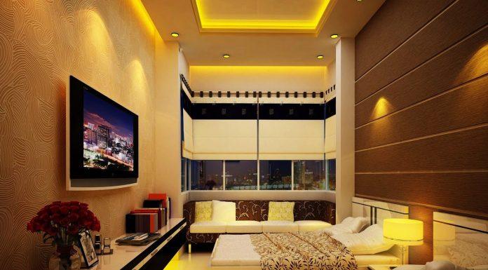 5 Xu Hướng Thiết Kế Nội Thất Khách Sạn