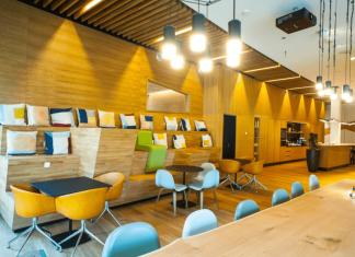 5 xu hướng thiết kế nội thất văn phòng