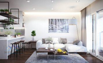 8 xu hướng thiết kế nội thất trong tương lai