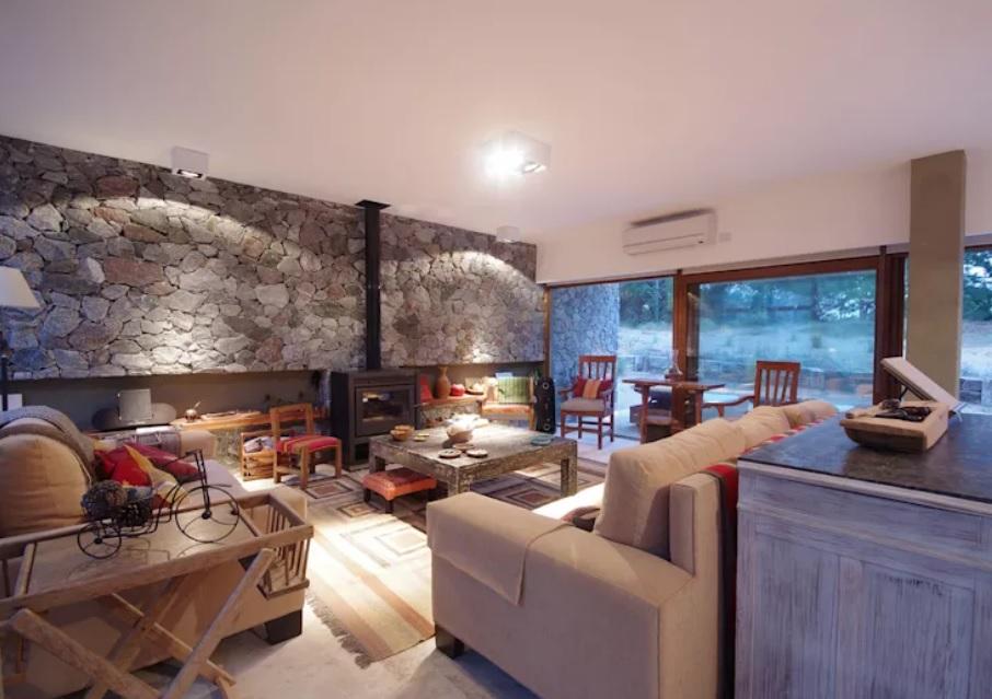 Không gian nội thất - Căn phòng mang phong cách sống động