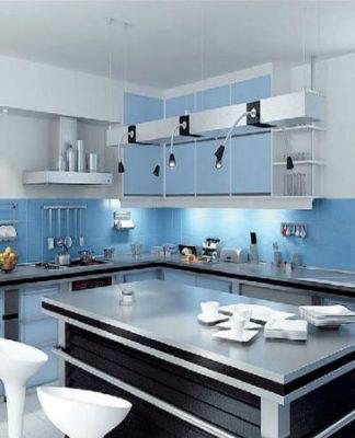 Những phong cách thiết kế nội thất châu Âu ai cũng mê