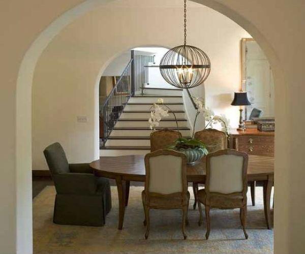 Xu hướng thiết kế nội thất cổ điển