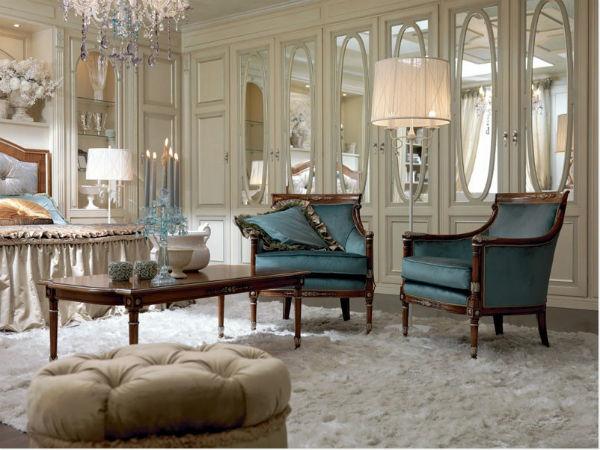 Sự hiện đại của thiết kế nội thất theo phong cách Ý