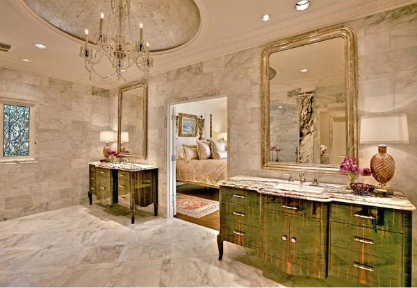 Thiết kế nội thất theo phong cách Ý