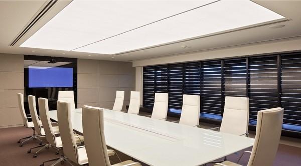 Trang trí văn phòng sẽ giúp không gian sinh động hơn