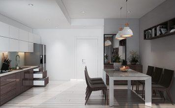 Các xu hướng thiết kế nội thất chung cư trong năm 2019