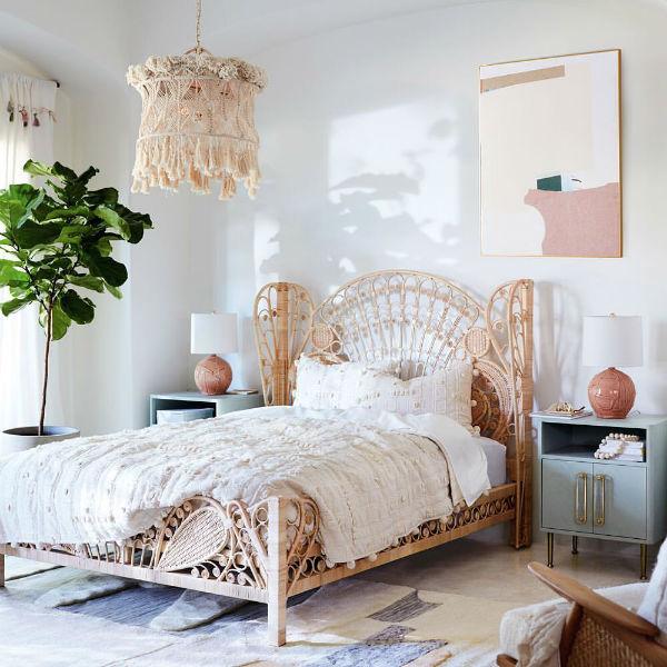 Phòng ngủ với điểm nhấn đặc biệt