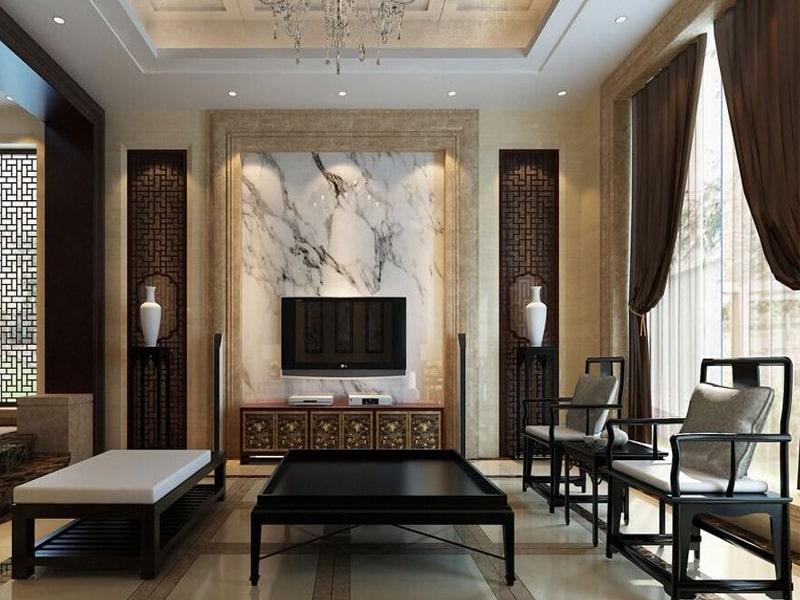 Các xu hướng thiết kế nội thất năm 2019 dành cho biệt thự