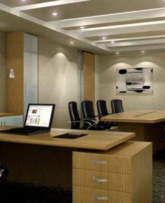 Các xu hướng thiết kế nội thất văn phòng nhỏ