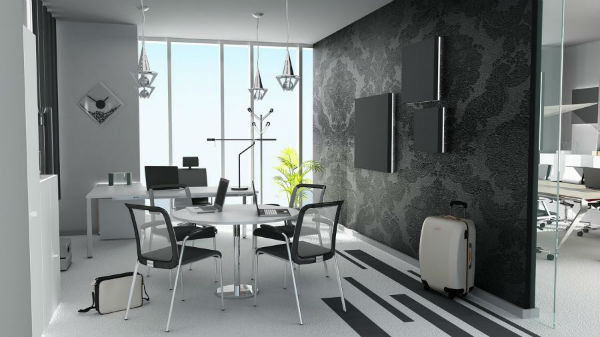 Tận dụng ánh sáng để văn phòng bạn trông thoáng đãng hơn