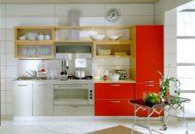 Mẹo vặt trang trí nhà bếp