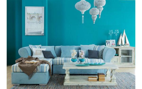 Trang trí nội thất phù hợp giúp không gian sống độc đáo ấm cúng hơn