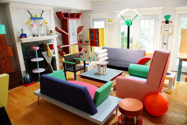 Không gian sống sẽ thêm phần mới lạ và tinh tế khi quý vị lựa chọn được màu sắc phù hợp