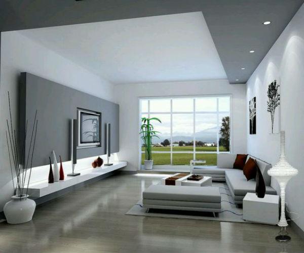 Phong cách thiết kế nội thất hiện đại là gì ?