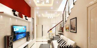 Xu hướng trang trí nội thất hiện đại cho không gian nhỏ