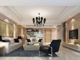 Các phong cách thiết kế nội thất trên thế giới