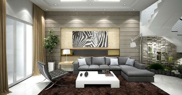 Mỗi phong cách trang trí nội thất có một đặc điểm riêng mang lại sự đa dạng