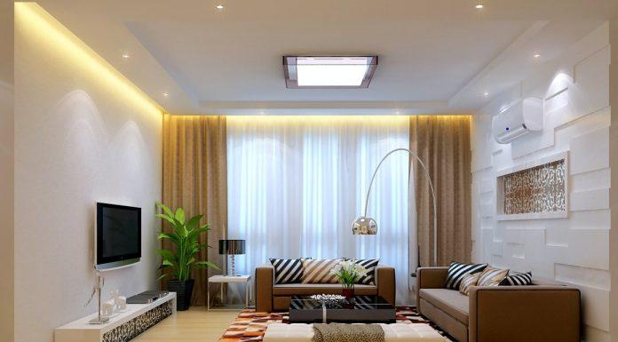 Cách thiết kế nội thất căn hộ chung cư 70m2 độc đáo