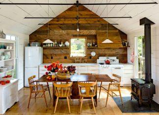 Trang trí nội thất đơn giản mà đẹp