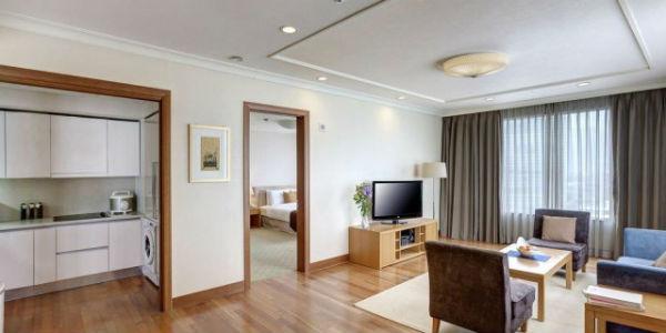 Một cách trang trí nội thất theo phong cách Hàn Quốc đơn giản