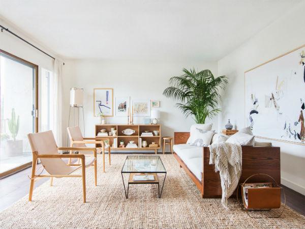 Phong cách Zen trong thiết kế nội thất
