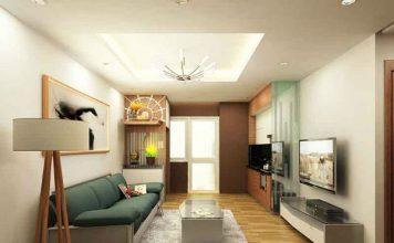 Trang trí nội thất nhà cấp 4 đơn giản