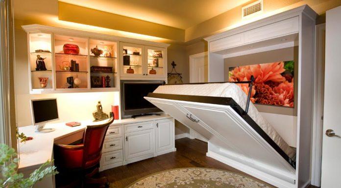 Trang trí nội thất thông minh cho phòng ngủ nhỏ