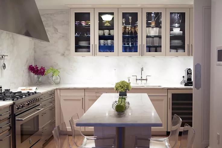 Phòng bếp có thể thu hút nhiều tài lộc và cơ hội