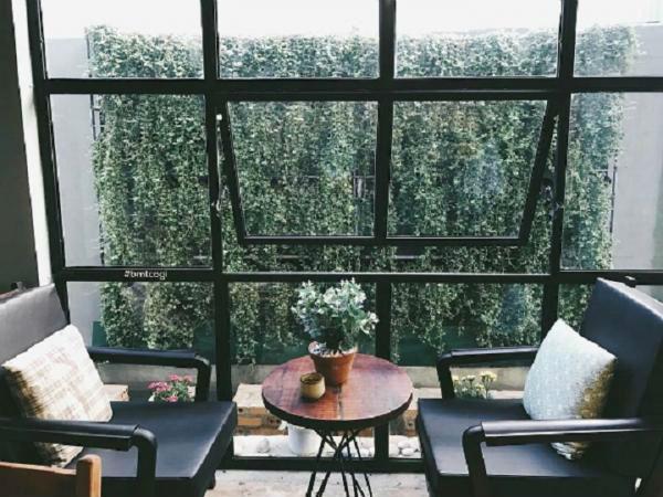 Không gian đẹp, thoáng đãng sẽ thu hút được nhiều khách hàng