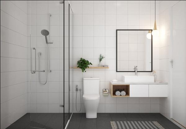 Các vật dụng nội thất đáp ứng được nhu cầu sử dụng, sinh hoạt của con người, đồng thời cũng là thành phần trang trí cho nội thất
