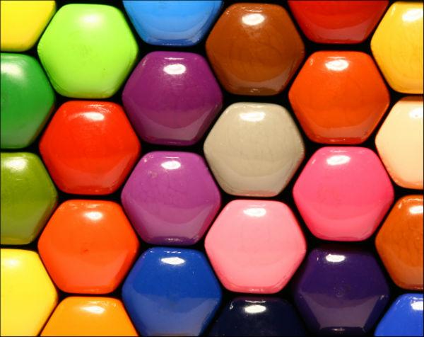 Chú ý màu sắc khi trang trí nhà hàng