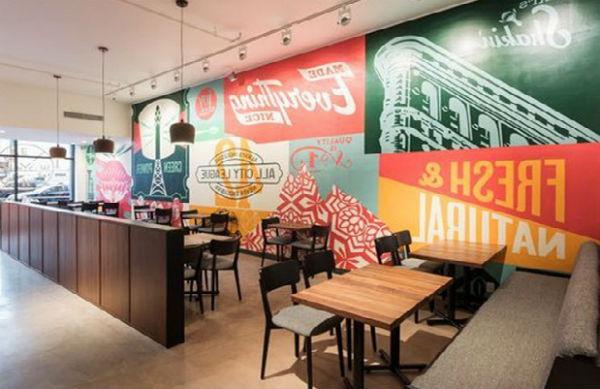 Nhà hàng ăn nhanh ngày càng phổ biến tại Việt Nam